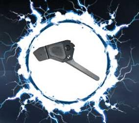 TANDEMKROSS makes Thunder