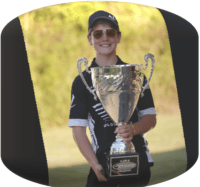 Interview with a Rimfire Challenge Champion – Nate Gibson