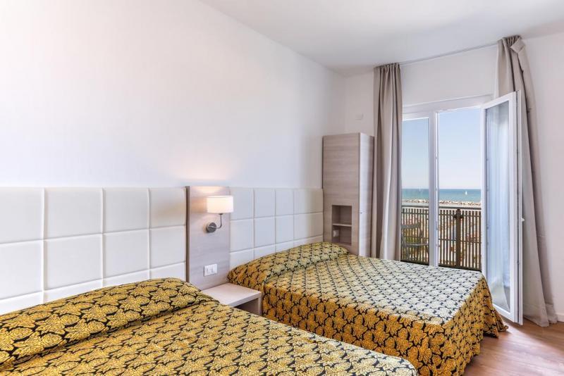 Hotel Orchidea Blu a Torre Pedrera  Rimini  Riminicom