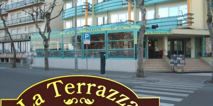 Ristorante La Terrazza  Ristoranti  Rivazzurra  Rimini