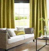 Wayland - Curtains