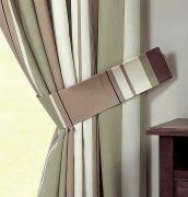 Tie Backs curtains