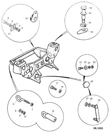 Land Rover Series 2a Wiring Diagrams