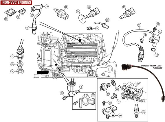 Evo 8 Engine Diagram. Diagram. Auto Wiring Diagram