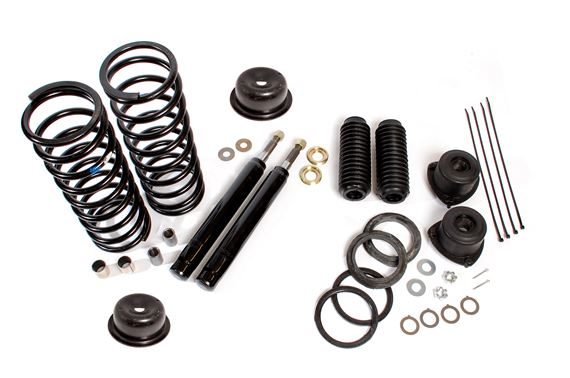 Triumph Stag Front Suspension Leg Overhaul Kits at www
