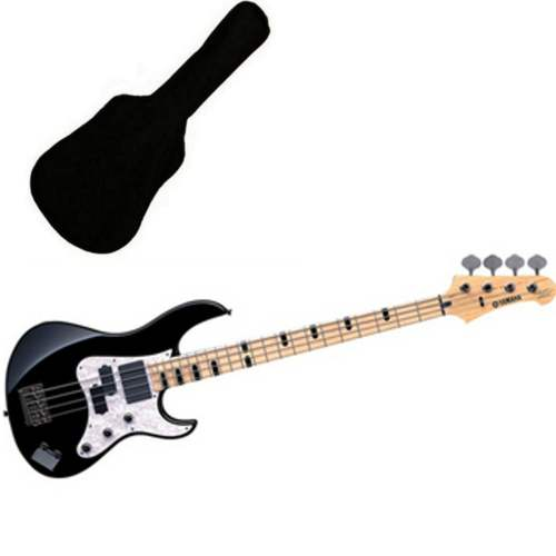 small resolution of yamaha attitude limited 3 bass guitar black from rimmers music