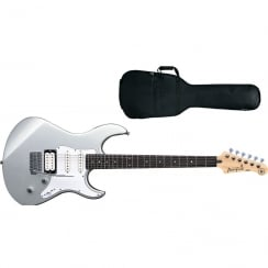 yamaha pacifica 112v wiring diagram guitar diagrams p90 electric silver and maple fretboard 112