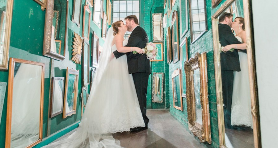 Green Building Queens Wedding ©2015 Tatiana Valerie