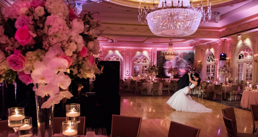 Top NYC Jewish Wedding Photographer