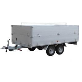 Rimorchio trasporto cose CP1500