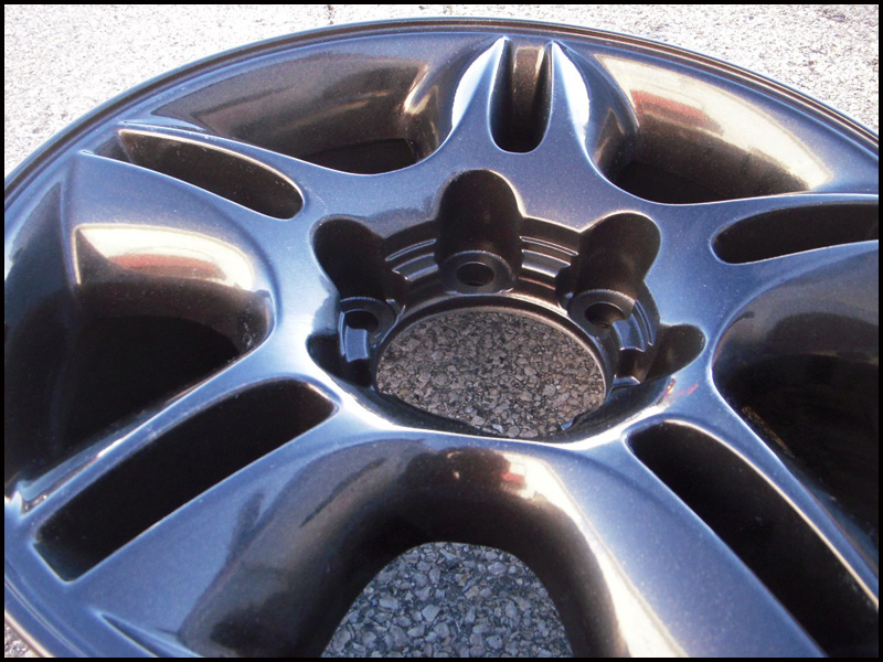 Chicago Powder Coating  Powder Coat Wheels  Powder Coating Rims  Chicago Rim Repair