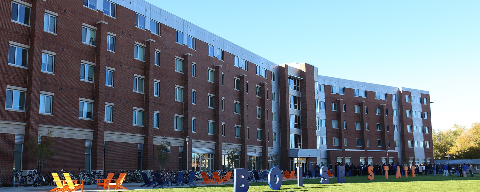 Boise State University Honors College