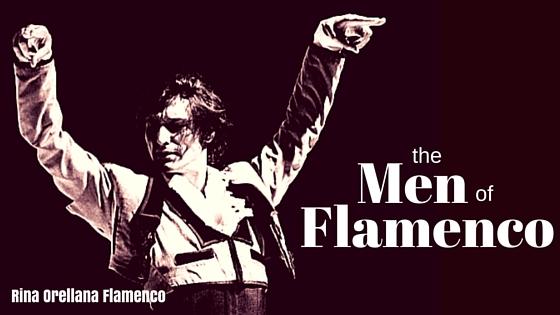 The Men of Flamenco