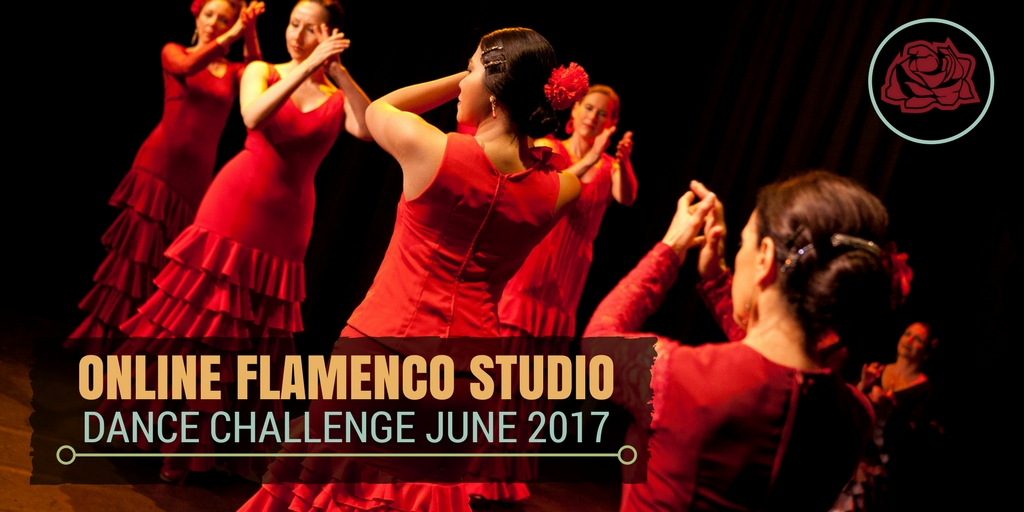 Announcing OFS DANCE CHALLENGE!