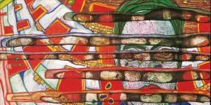 Leopold Museum zeigt Hudertwasser und sein Idol Schiele