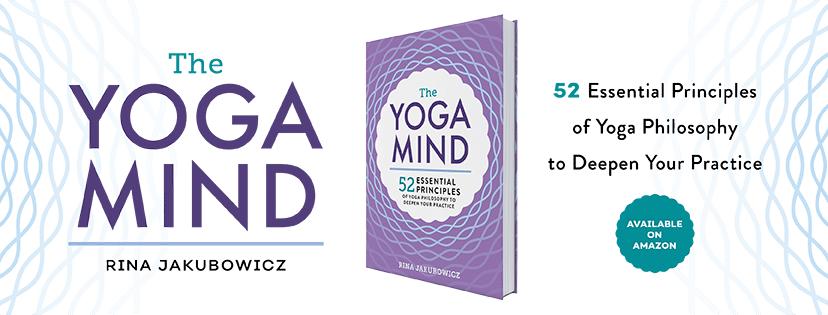Books Rina Yoga