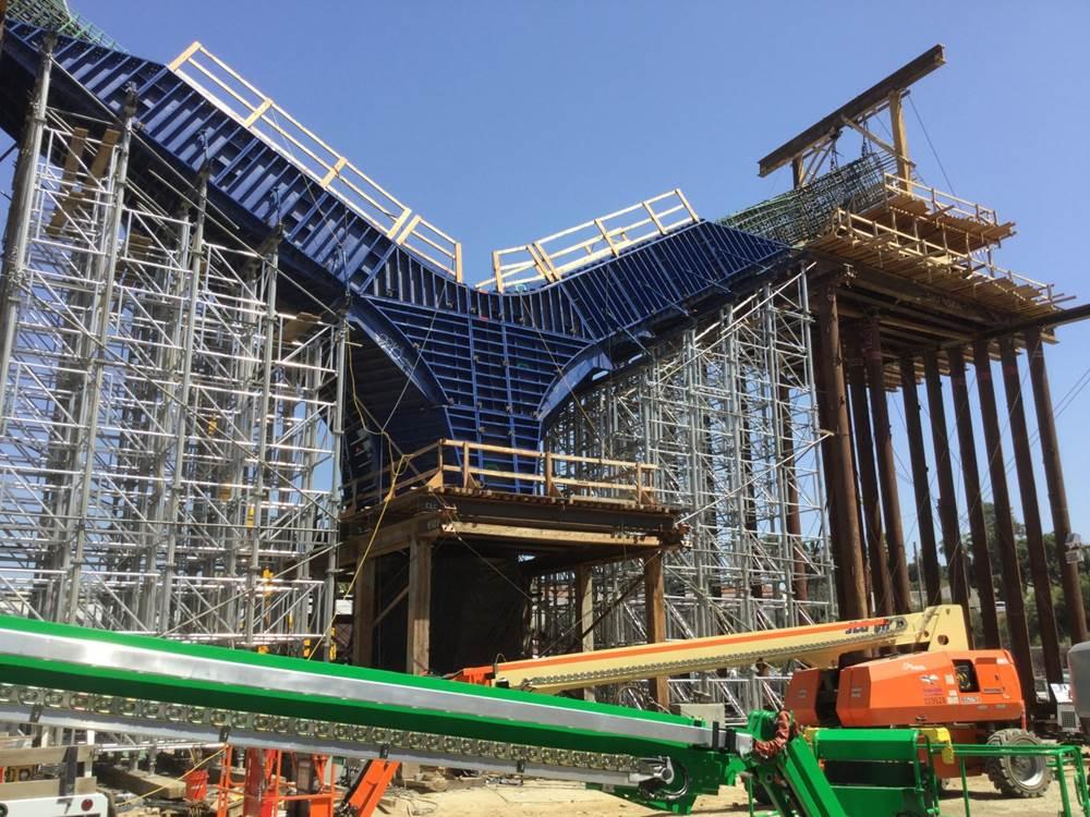 7 Construction of New Bridge