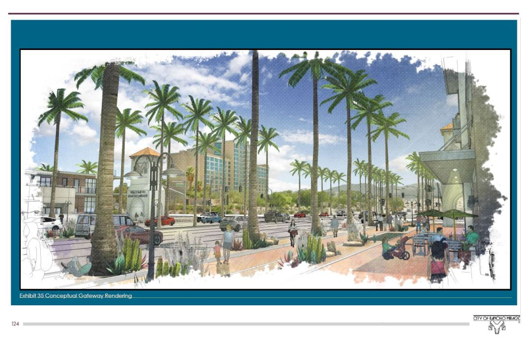 Rancho Mirage General Plan Update