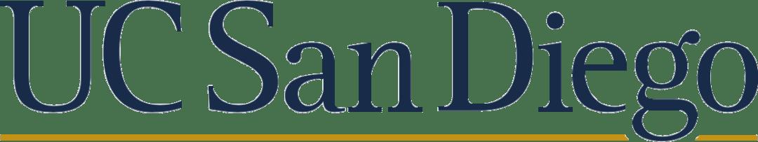 UC San Diego logo.