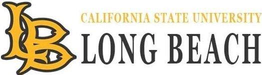 California State University Long Beach logo