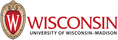 University of Wisconsin-Madison logo.