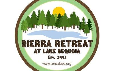2019 Central CA APA Sierra Retreat