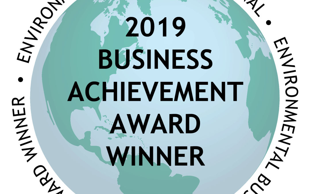 Rincon Receives Two Industry Business Achievement Awards for 2019