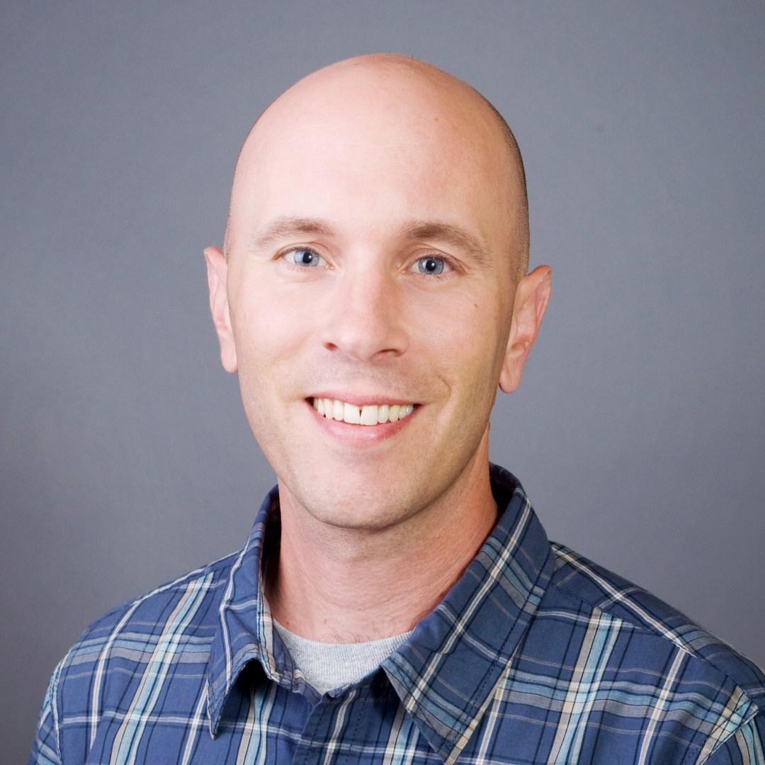 Craig Huff Portrait