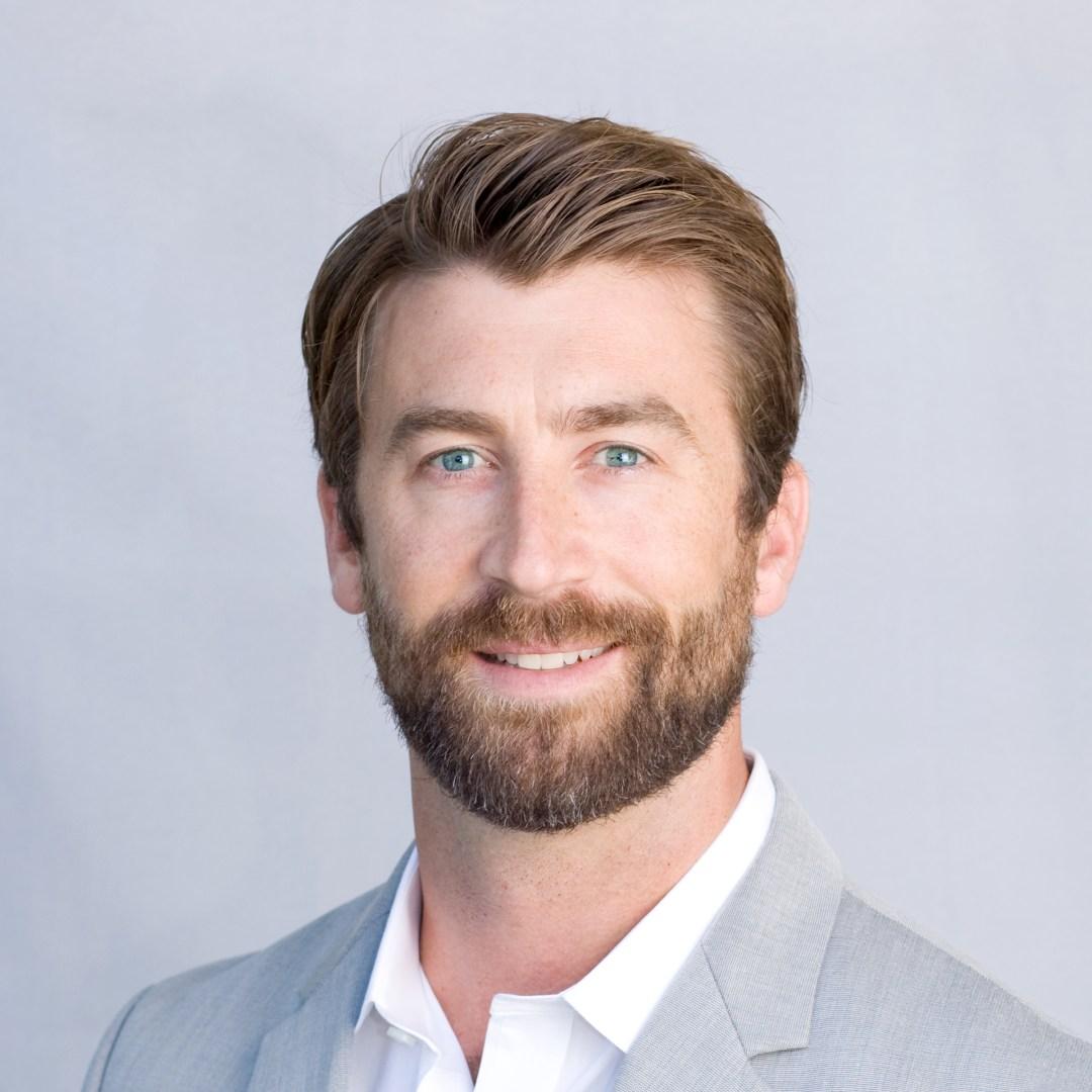 Ryan Thacher Portrait