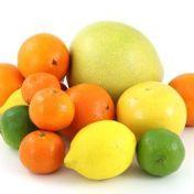 cítricos alimentos para tu piel
