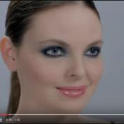 maquillaje ojos ahumados paso a paso