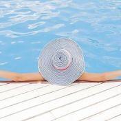 Protector solar, tratamiento de hidratación spa de la piel