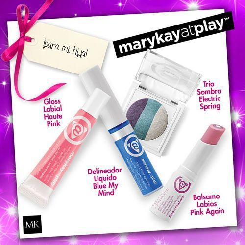 Ideas de regalos, marykayatplay