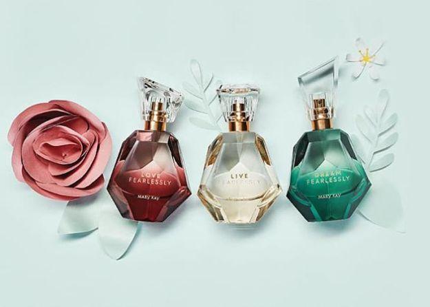 Perfume Mary Kay: Live fearlessly Eau de Parfum