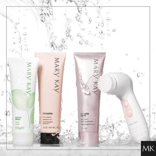 ¿Por qué es importante una buena limpieza facial?