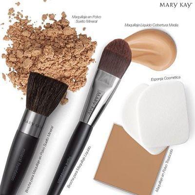 c6127fa58 Cómo elegir la base de maquillaje perfecta sin morir en el intento