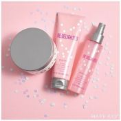 Ideas para regalar belleza: set-be-delighetd