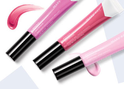 Gloss hidratante Reinventa la Luz Light Reinvented Mary Kay