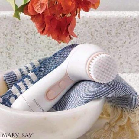 cepillo facial Mary Kay Skinvigorate brush