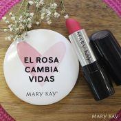 Lápiz de labios Gel Semi Mate el rosa cambia vidas
