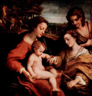 Oraciones a Santa Catalina de Alejandría