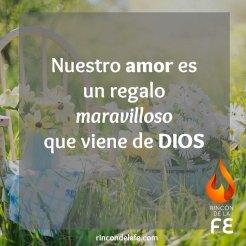 Mensajes cristianos para enamorados