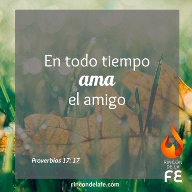 Reflexiones bíblicas sobre la amistad