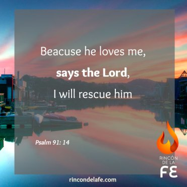 Citas y promesas bíblicas en inglés