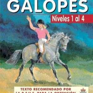 Libro Galopes del 1 al 4