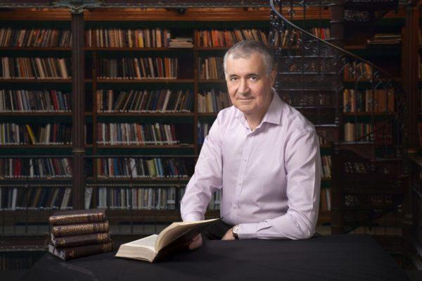 García Campayo en El Rincón de Mindfulness