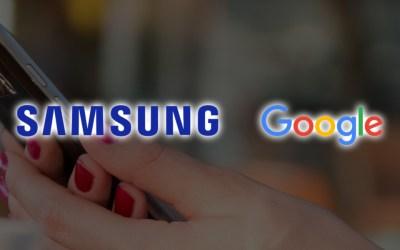 Imagen destacada para: Google, las tiendas y los fabricantes