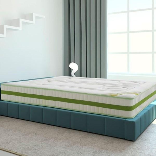 colchón naturtea