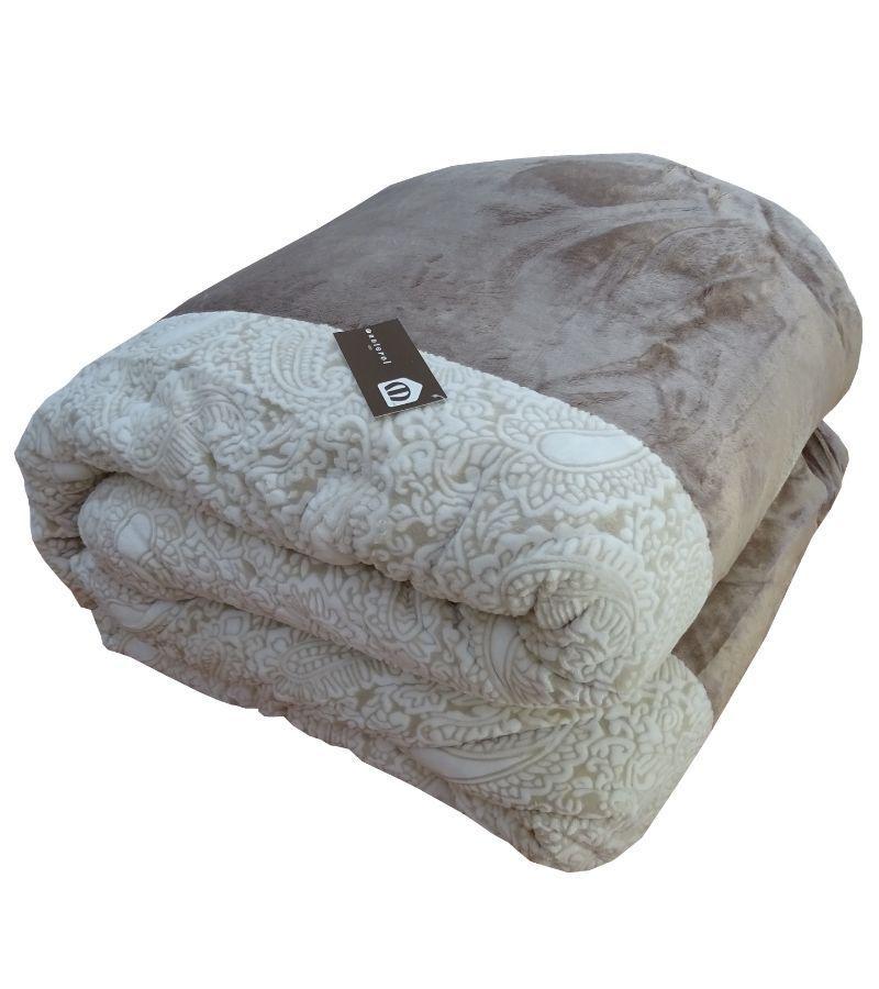 Edredón Comforter Manterol Doko