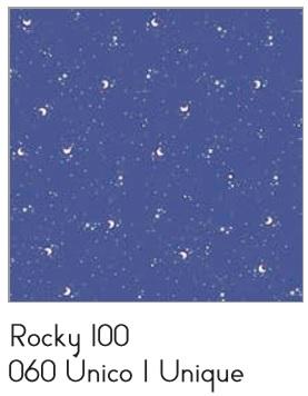 Tejido Rocky JVR